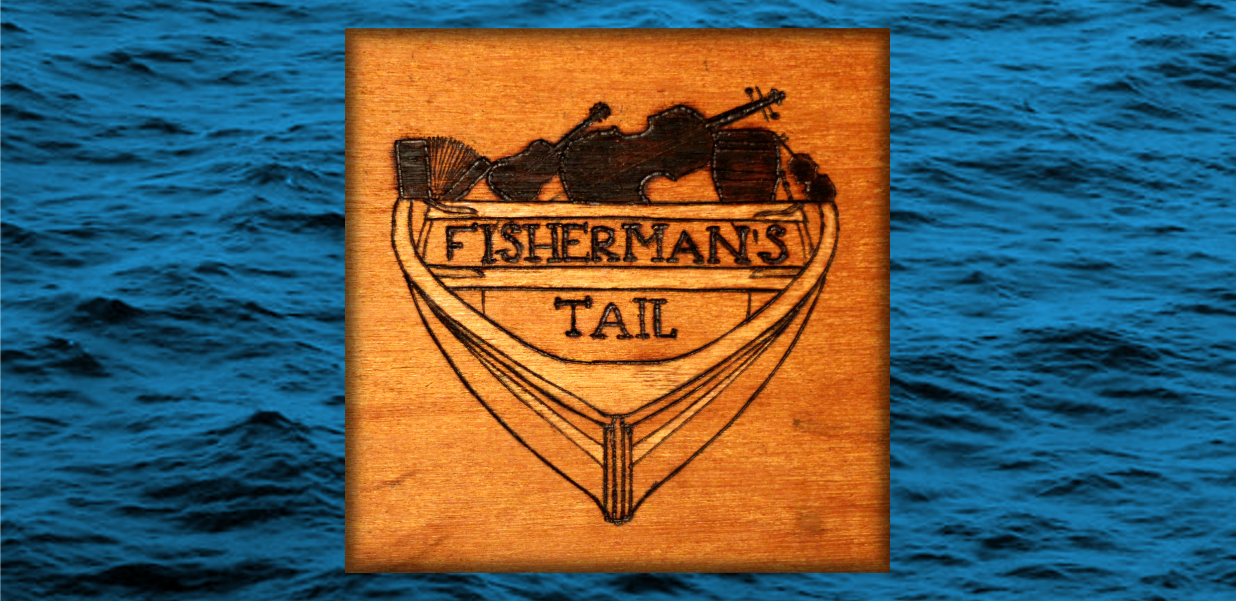 fishermans tail image